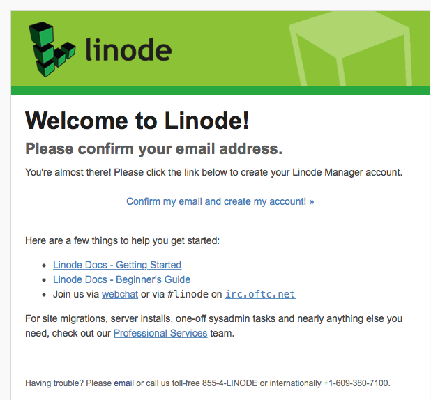 linode-register-buy-guide-check-email